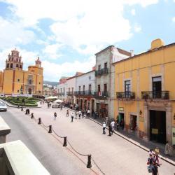 Dolores Hidalgo 18 hotels
