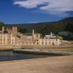Port Arthur 12 hotels