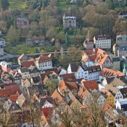 Kulmbach 18 hoteles