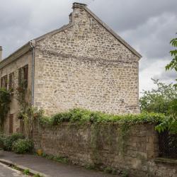 Auvers-sur-Oise 4 B&Bs