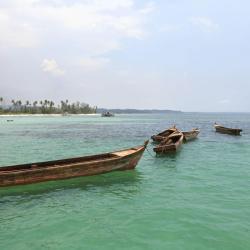 Tanjungpinang 22 hotel