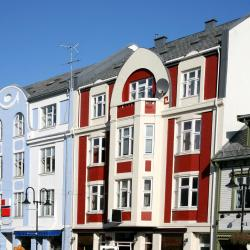 Harstad 11 hotels
