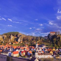Pottenstein 19 hotels