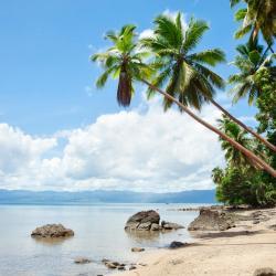 Savusavu 4 resorts