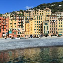 Camogli 142 hotels
