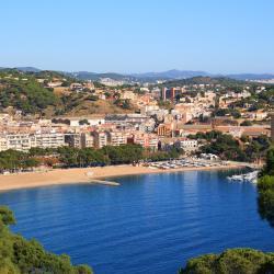 Sant Feliu de Guíxols 250 hotels
