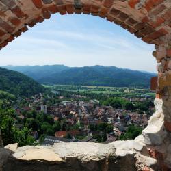 Staufen-en-Brisgau 17 hôtels