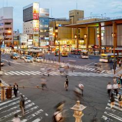 Nagano 78 hotels
