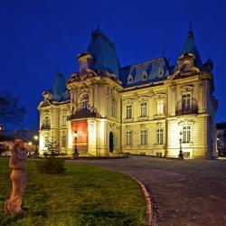 Craiova 142 hoteluri