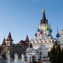 Saratov 425 hotels
