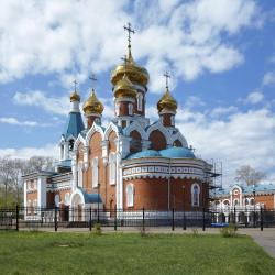 Комсомольск-на-Амуре 68 отелей