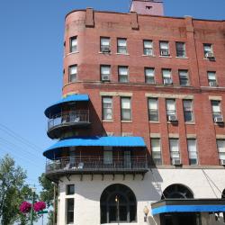 Marietta 10 hotels
