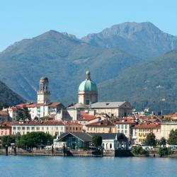 Verbania 283 hotels