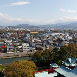 Imabari 20 hotels