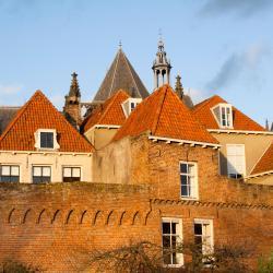 Zutphen 6 hotell