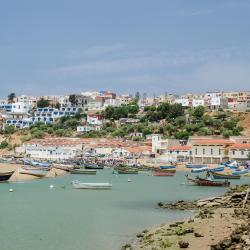 Moulay Bousselham 8 hotels