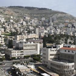 Nablus 19 hotels