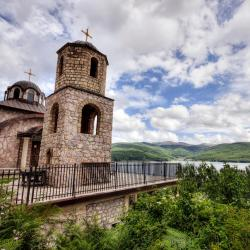 Mavrovo 20 Self-catering Properties