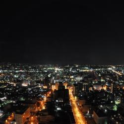 Maebashi 16 hotels
