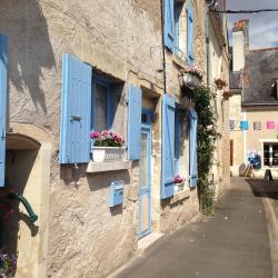 Azay-le-Rideau 45 hoteles