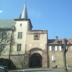 Kientzheim 14 hotels