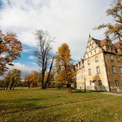 Oleśnica 17 hoteli