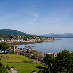 Dunoon 84 hotels