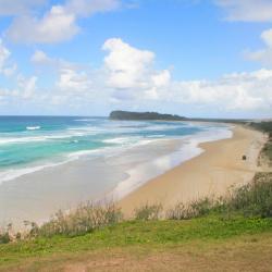 Fraser Island 14 hotels