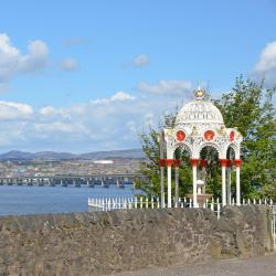 Newport-On-Tay 6 hoteles