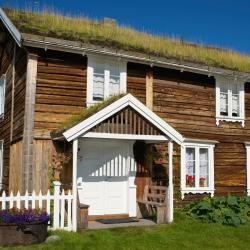 Bardufoss 2 hotels