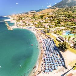 Belvedere Marittimo 48 hotels