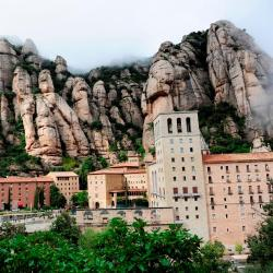 Montserrat 4 hotels