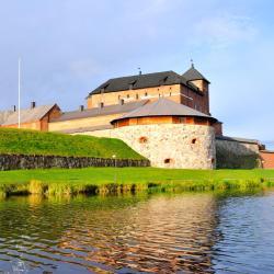 Hämeenlinna 17 hotellia