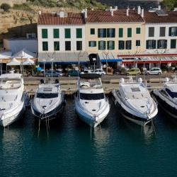 Es Castell 5 pet-friendly hotels
