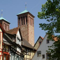 Bensheim 42 Hotels