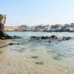 San Bartolo 3 pet-friendly hotels