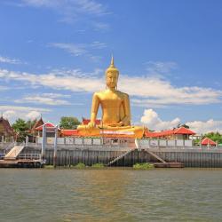 Thung Si Kan 9 hotéis