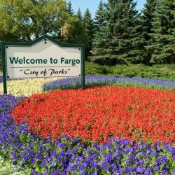 Fargo 50 hotels