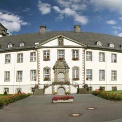Schmallenberg 101 Ferienwohnungen