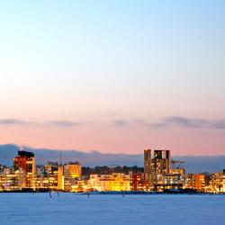 Västerås 30 hotels
