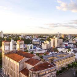 Cuiabá 100 hotels