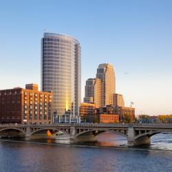 Grand Rapids 9 places to stay