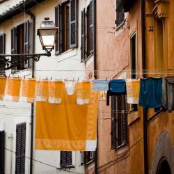 La Romanina 8 hotel