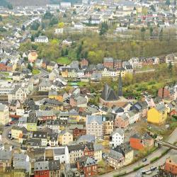 Idar-Oberstein 23 hotels