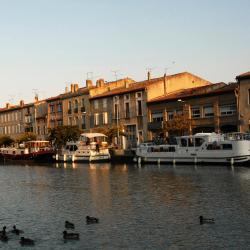Castelnaudary 21 hotels
