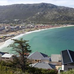Fish hoek 66 hotels
