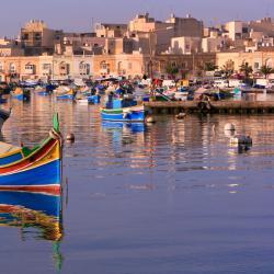 Marsaxlokk 5 homestays