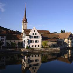 Wagenhausen 2 hotels