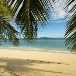 Nanuya Balavu Island 1 hotel