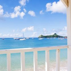 Gros Islet 11 resorts
